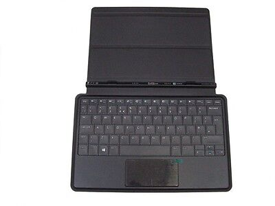 "Genuine Dell Venue 11 Pro SLIM Tablet Keyboard UK English Layout with "" £ "" Key"