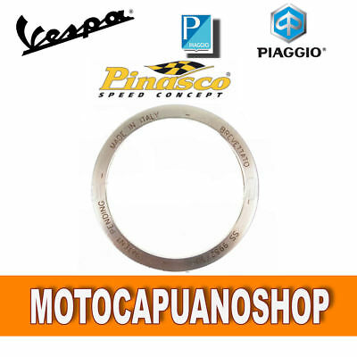 10412086 PINASCO SPRING SLIDER CUSCINETTO ASSIALE PER YAMAHA TMAX 500 2004 ie