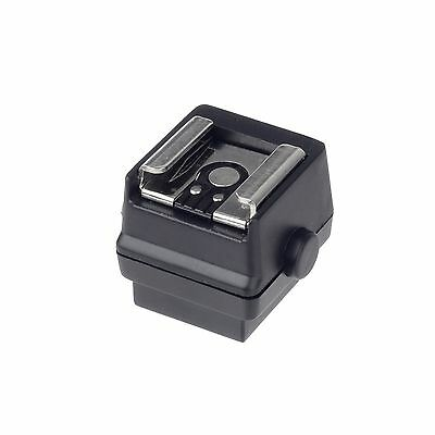 Seagull SC-5 Flash Hot Shoe Adapter PC Sync Socket for Sony A900 A850 A580 A99