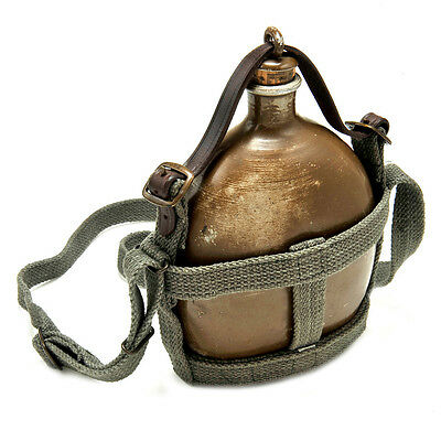 Japanese WW2 Canteen Carrier (Carrier Only)
