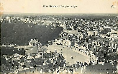 58 Nevers Vue Panoramique 2219