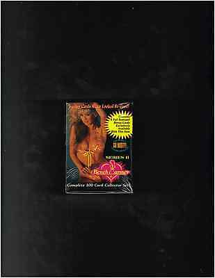 2014 Benchwarmer Electric Collection Set/100 cards 1994 Series 2