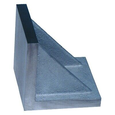 3 X 3 X 3 Inch Ground Angle Plate Webbed End (3402-1053)