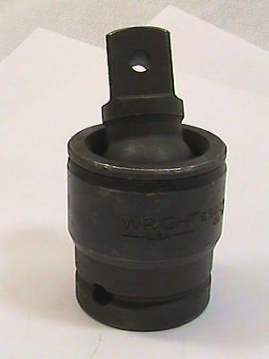 "Wright Tool 6800 3/4"" Drive x 3-1/2"" Long Impact Universal Joint New"