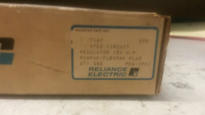 Reliance Electric Regulator 150 HP
