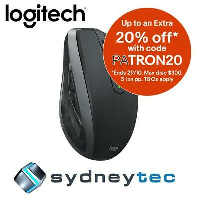 New Logitech MX Anywhere 2 Wireless Mobile Mouse