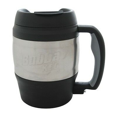 Bubba Keg 52oz Mug 1.5 LT Stainless steel Thermal Mug BLACK