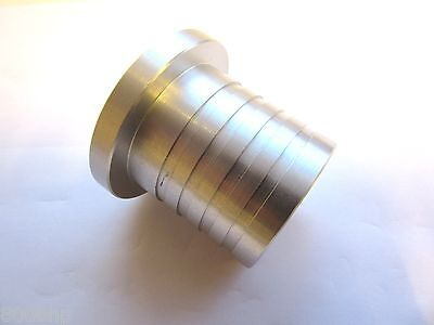 "34mm (1.33"") Alloy Blanking Plug (BOV, Dump Valve, Turbo)"