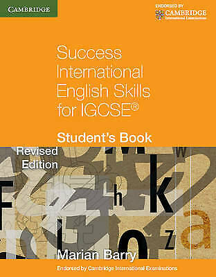Success International English Skills for IGCSE Student's Book (Georgian Press),