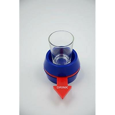 Spin-the-Shot Drinking Game New