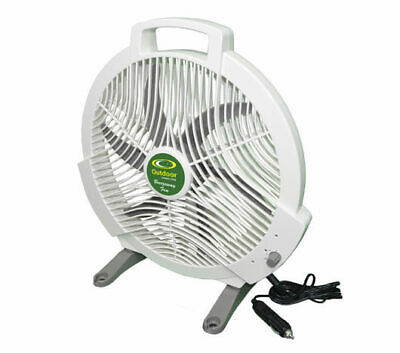 Breezeway New Model 12v DC Fan Caravan RV Boat Motorhome Accessories Parts