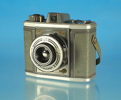 Reporter Junior II Photographica vintage camera - (25731)