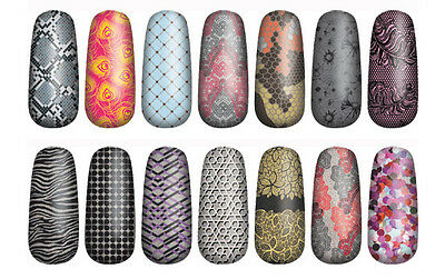 OPI Pure Lacquer Nail Apps Strips Choose Your Type & Quantity RRP £13 New