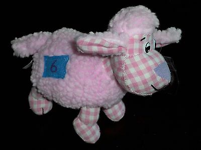 Countin' Sheep Collectible -- NEW -- Isabelle #6