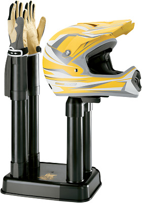 Moose Racing motorcycle boot, helmet & glove dryer