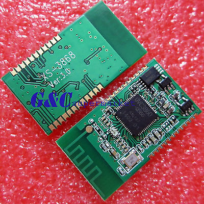 XS3868 Bluetooth Stereo Audio Module OVC3860 Supports A2DP AVRCP M103