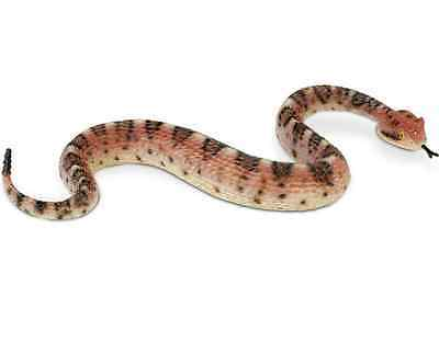 SIDEWINDER RATTLESNAKE Replica # 261629 ~ FREE SHIP/USA w/$25.+ SAFARI, Product