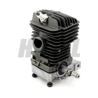 46Mm Cylinder Piston Crankshaft Engine Motor For Stihl 029 039 Ms290 Ms390 Saw