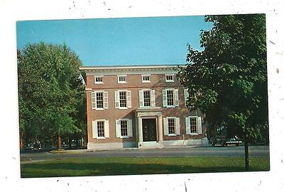 The Farmers Bank of the State of Delaware Georgetown DE Sussex Postcard 081815