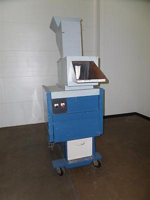 "8"" x 10"" Nelmor Granulator Model RG810P1,  5 HP"