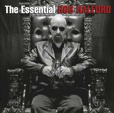 Rob Halford - The Essential Halford New Cd