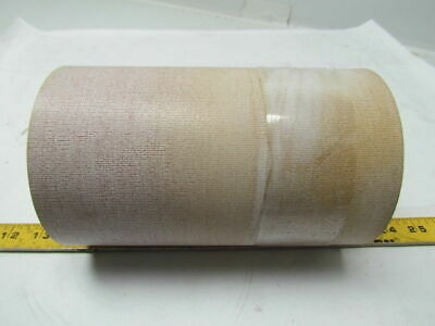 "3 Ply White Grip Top Conveyor Belt 8Ft X 8-7/8"" 0.145"" Thick"