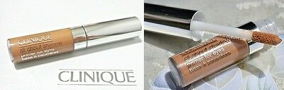 Clinique All About Shadow Primer for Eyes -02 Modderately Fair- New