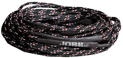 JOBE P.E COATED SPECTRA 75ft MAINLINE SKI WAKEBOARD KNEEBOARD ROPE