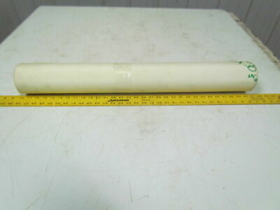 "2 Ply White Grip Top Conveyor Belt 5Ft X30"" 3/16"" Thick"