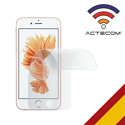 Actecom® Cristal Templado Nanometer Flexible Para Iphone 5 / 5S / 5C / Iphone Se