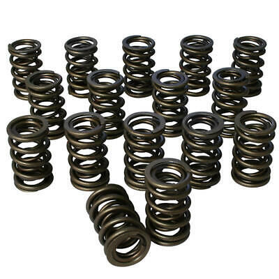 "Howards Valve Spring Set 98443; Max Effort 286 lbs//in Dual Spring 1.440/"" OD"
