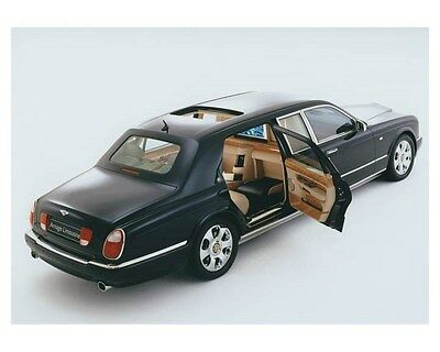 2003 Bentley Arnage Limousine Automobile Photo Poster zch8576