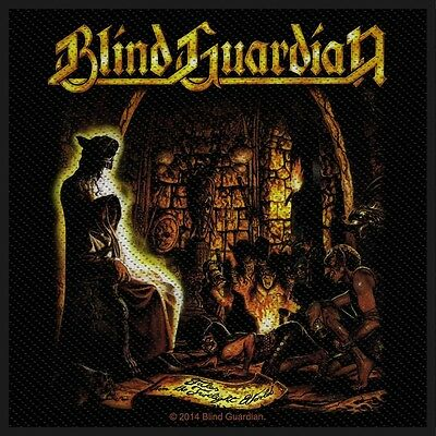 Blind Guardian - Tales From The Twilight World  Patch/aufnäher Neuf