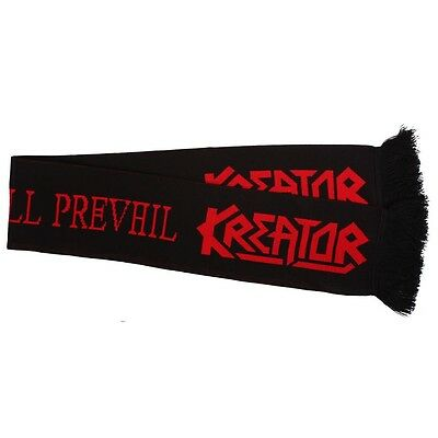 Kreator - Terror Will Prevail  Schal Neuf