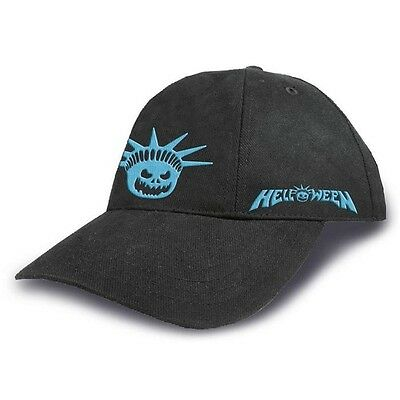 Helloween - My God-Given Right Bestickt  Baseballcap Neuf