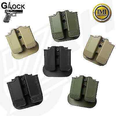 IMI Defense Double Magazine Pouch for GLOCK