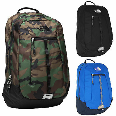 Zaino The North Face CELLER T0CE54 Zaini Backpack Cartella Camo Vari colori