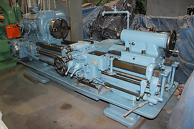"Lodge & Shipley 20"" x 48"" Lathe"