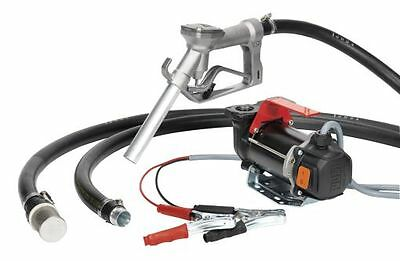 Sealey Diesel/Fluid Transfer Pump Portable 24V TP9624
