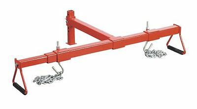 Sealey Engine Support Beam 600kg Heavy-Duty ES600