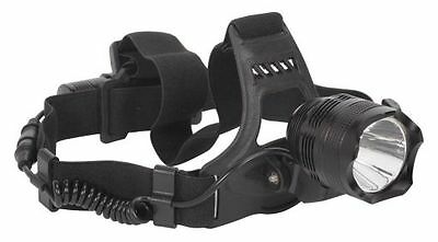 Sealey Head Torch 3W CREE LED Rechargeable HT105LED