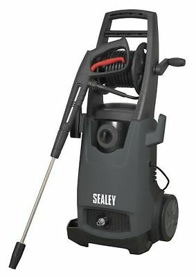 Sealey Pressure Washer 170bar with TSS & Rotablast Nozzle 230V PW2500