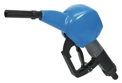Sealey Professional AdBlue Automatic Delivery Nozzle with Digital Meter ADB06