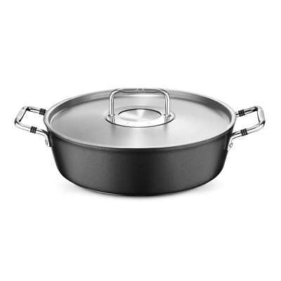 Fissler Luno Frying Pan Protectal-Plus Non-Stick Coating Induction suitable 28cm