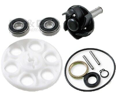Water Pump Repair Kit Aprilia Area 51 Sonic Rally SR50 Benelli 491 KTM Ark 50