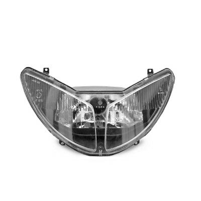 Original Headlight With Ce E-Certified For Peugeot Speedfight 1 Ac / Lc