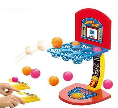 Parent-child interaction Desktop Basketball Game Educational Fun&Sports toys CB