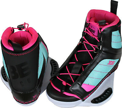 Jobe Cloud Ladies Wakeboard Boots - Multiple Sizes Available