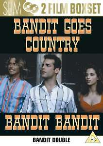 Bandits 1 And 2 - DVD - New - Sealed