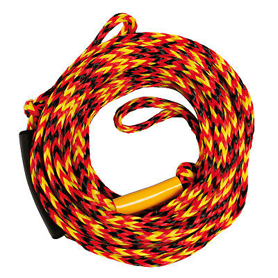 JOBE TOW ROPE 50ft FOR 3-4 PERSON TOWABLE TUBES ETC